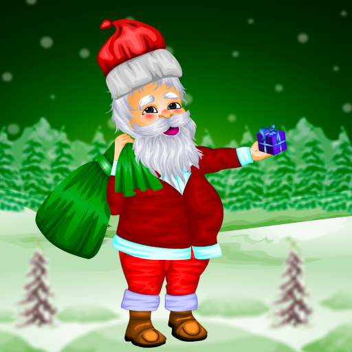 christmas santa dressup 3.0.0 screenshots 3