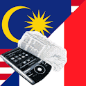 French Malay Dictionary icon