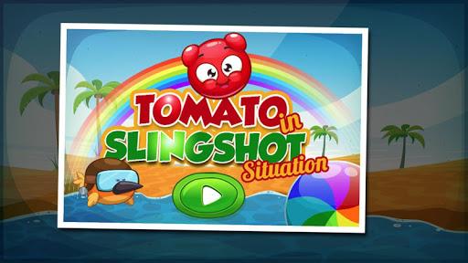 Bouncy Tomato in spring y8