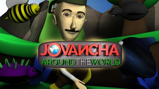 Jovancha - Around the world