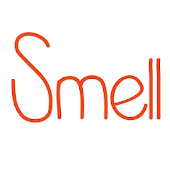 Smell - geolocated messages