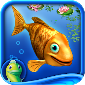 Fisher 39 s family farm full android apps on google play for Big fish in a small pond game