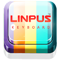 Arabic for Linpus Keyboard icon