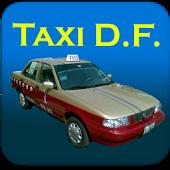 Taxi Distrito Federal