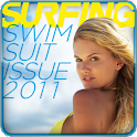 Surfing Magazine 2011 Swimsuit logo