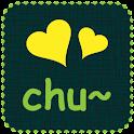 Chu Theme GO Laucnher EX logo