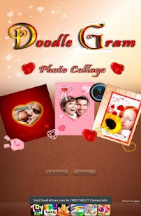Doodle Gram™ Photo Collage