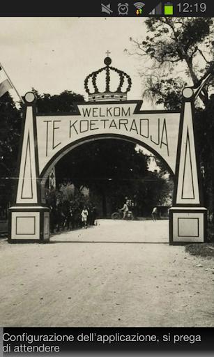 The Remains of Koetaradja - NL