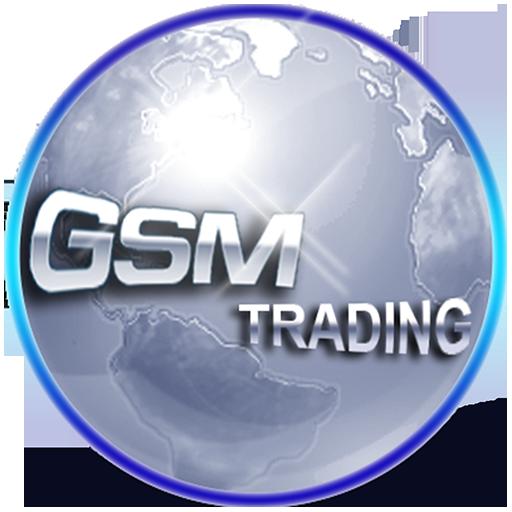 GSM Trading 通訊 LOGO-玩APPs