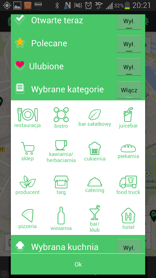 GreenLove- screenshot