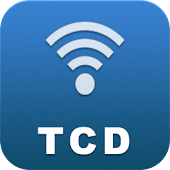 TCD WIFI Registration.