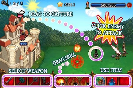Cartoon Defense 2 v1.2.3
