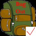 Prepper Inventory icon