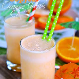 Copycat Orange Julius.