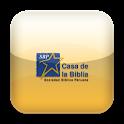 Sociedad Bíblica Peruana logo