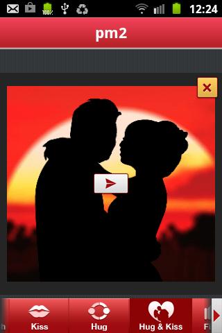 【免費社交App】Huggy Kissy-APP點子