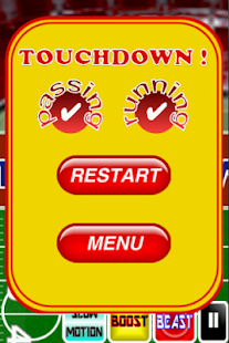 Touchdown !- screenshot thumbnail