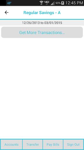 【免費財經App】Pagoda FCU Mobile Banking-APP點子