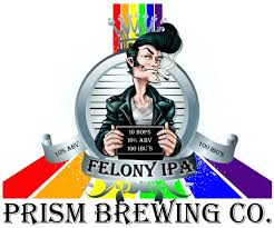 Logo of Prism Felony IPA