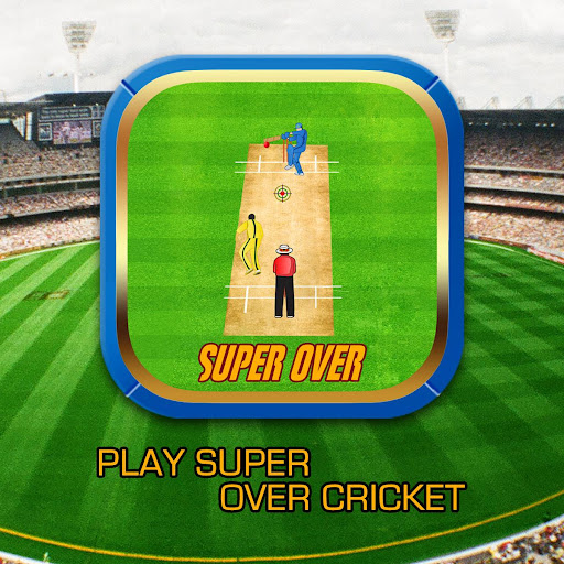 Super Over Cricket