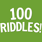 What The Riddle? - 100 Riddles icon