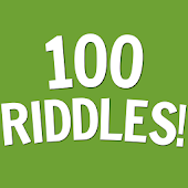 What The Riddle? - 100 Riddles