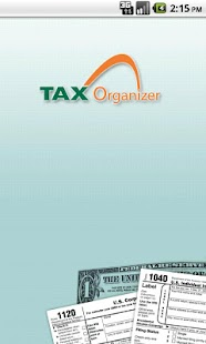 TAX Organizer - screenshot thumbnail