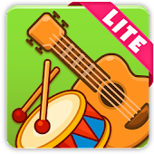 Kids Music (Lite)