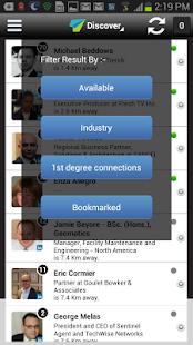 Trendr - screenshot thumbnail