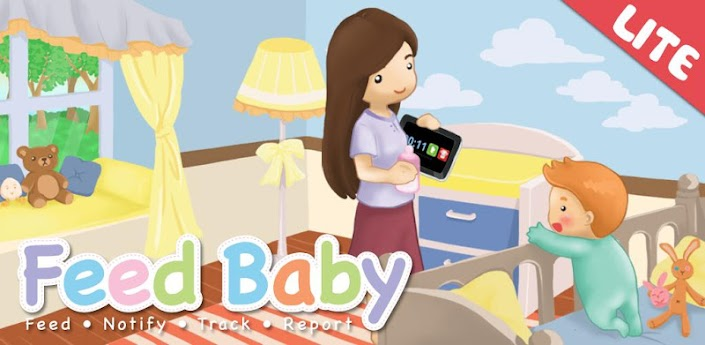 Feed Baby – Track and Monitor 13.5.3