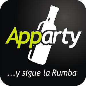 Apparty - Licores