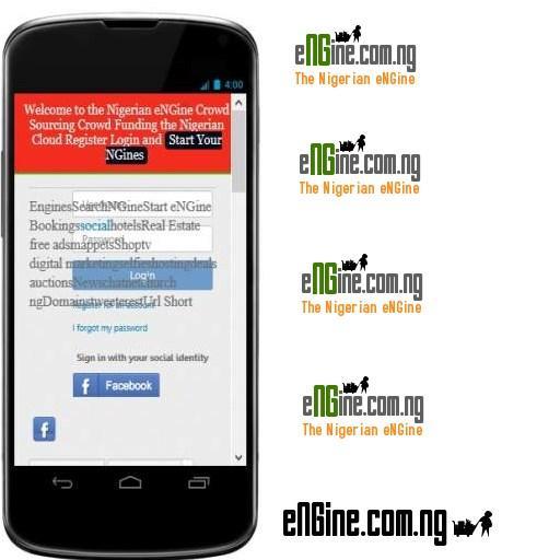 玩書籍App|The Nigerian eNGine免費|APP試玩