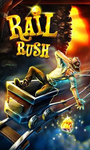 Rail Rush v1.1.2 APK