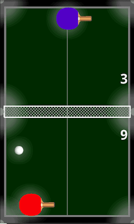 Ping Pong Classic HD 2 2.0 screenshot 641532
