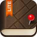 Trip Journal Lite icon