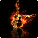 Guitar Cool Ringtone icon