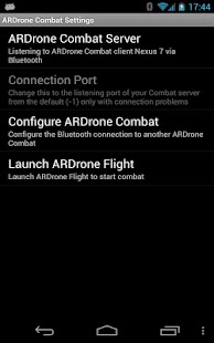 ARDrone Combat- screenshot thumbnail