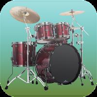 Professional Drum Kit Real HD 1.0.9