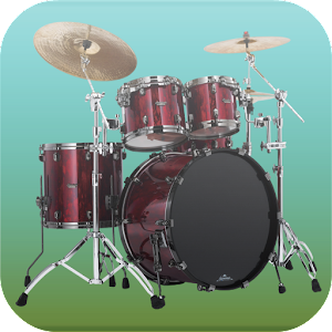 Professional Drum Kit Real HD for PC and MAC