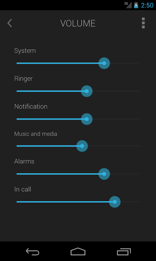 Office Phone Ringtones HD- screenshot