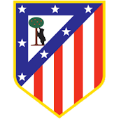 Atlético de Madrid Widget