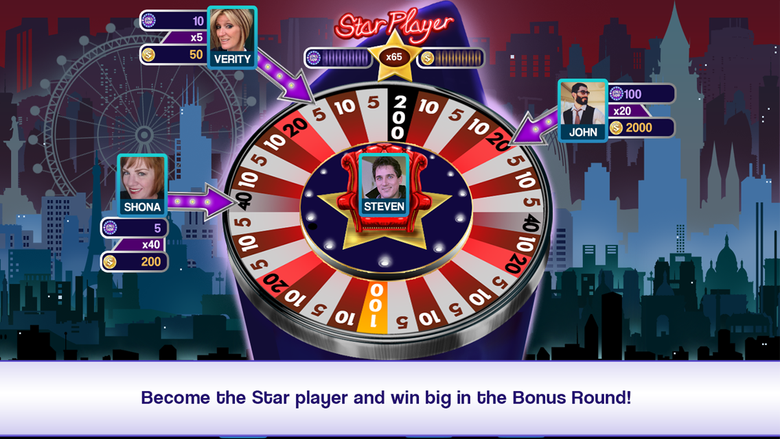 Slots Wheel Deal – free slots- screenshot