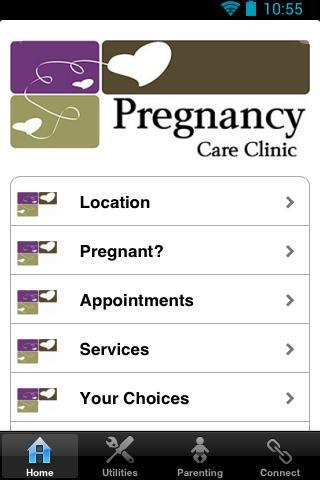 Islands Pregnancy Care Clinic