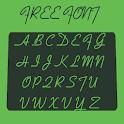 Script Font Free icon