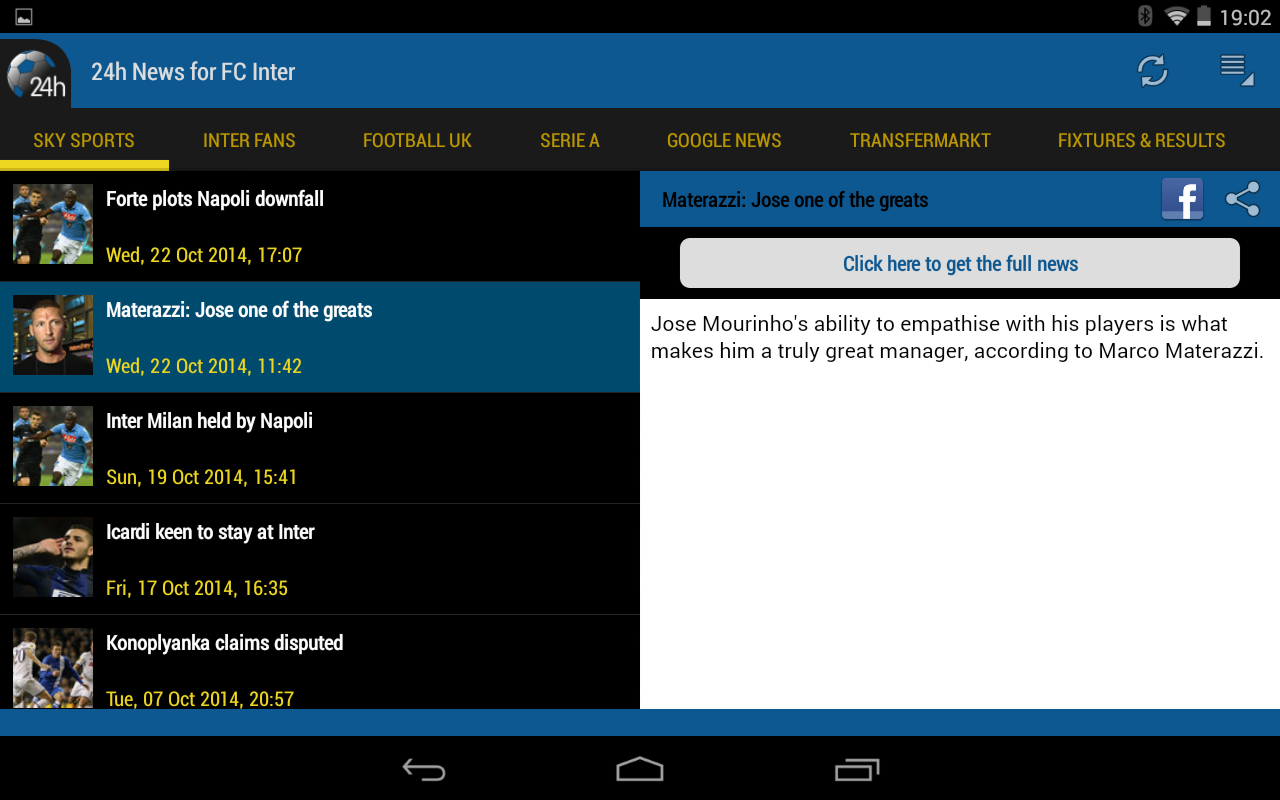 inter news 24h android apps on google play inter news 24h screenshot