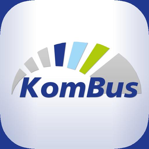 KomBus LOGO-APP點子