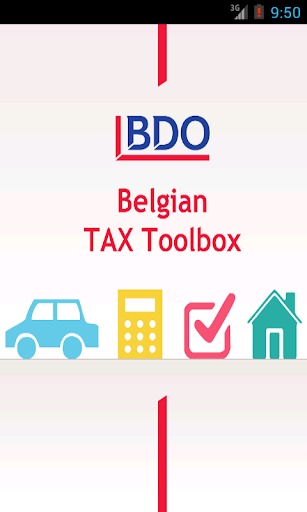 【免費商業App】Belgian TAX Toolbox-APP點子