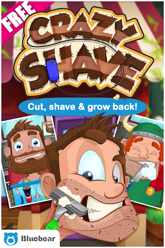 Crazy Shave