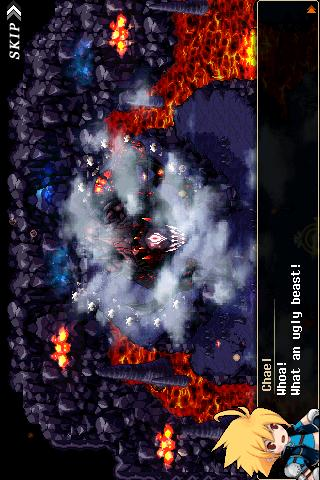 ZENONIA® 3 - screenshot