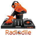 Radiodile- SoundCloud® Powered icon